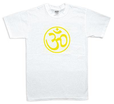 Koszulka - Pranavah - żółta