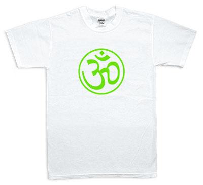 Koszulka - Pranavah - zielona