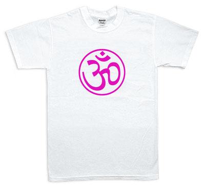 Koszulka - Pranavah - fioletowa