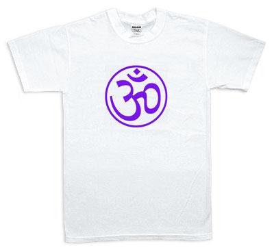 Koszulka - Pranavah - niebieska