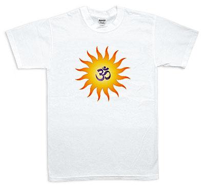 Koszulka - Słoneczne OM
